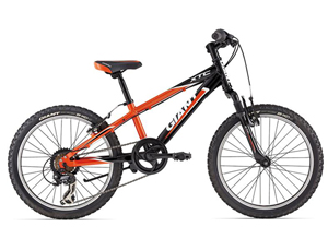 XTC Childrens Bike 20